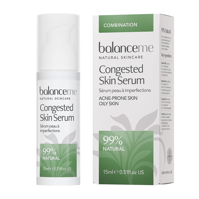 Balance Me Congested Skin Serum 15 ml 1BM22-15