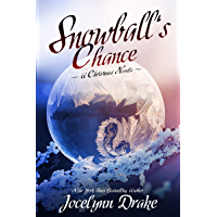 Snowball's Chance (Ice and Snow Christmas Book 3) (English Edition)