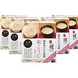 マルコメ 国産米使用米こうじ(100g×2袋) 200g×5個