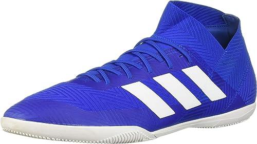 veredicto Frase Nota  Amazon.com   adidas Men's Nemeziz Tango 18.3 Indoor Soccer Shoe   Soccer