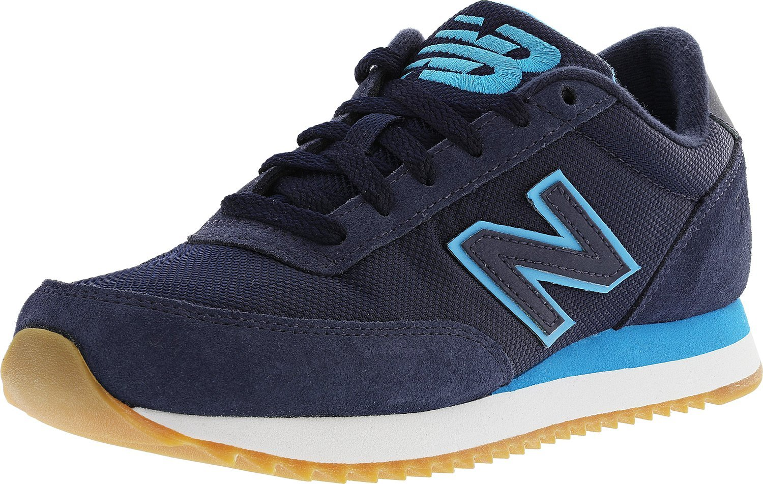New Balance M730lg3 - Zapatillas de Running Hombre 8 D(M) US|Black/Impulse