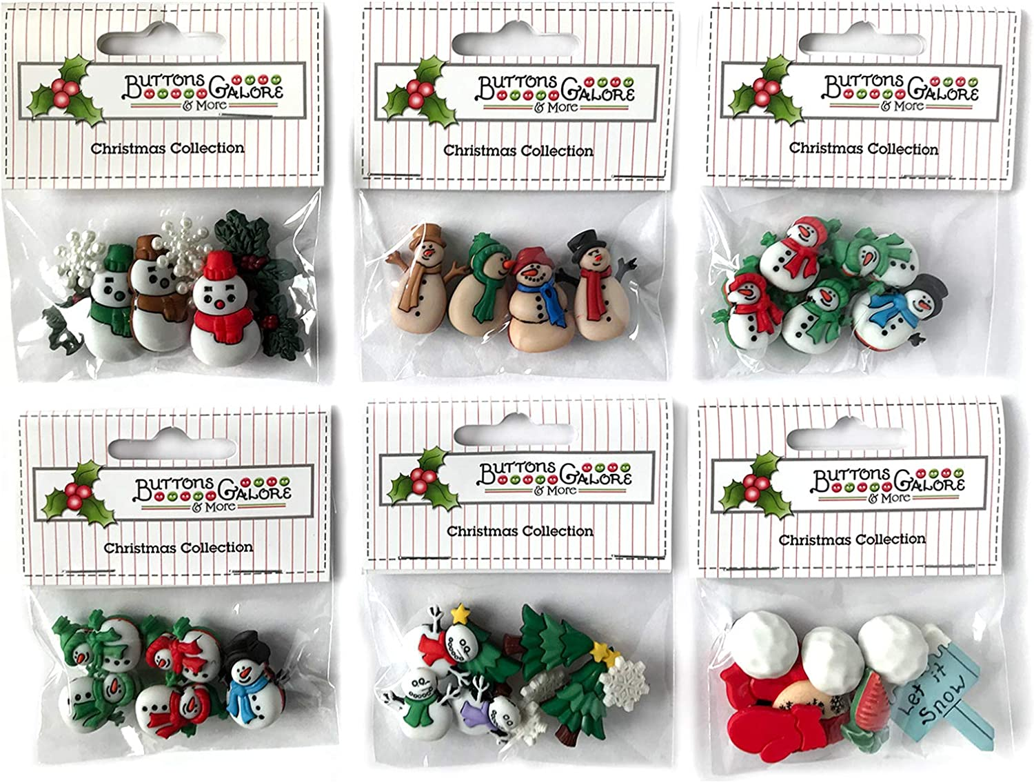 Buttons Galore Buttons ~ CHRISTMAS PRESENTS  Sew Craft
