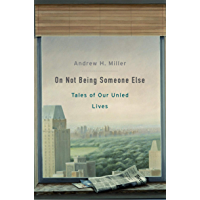 On Not Being Someone Else: Tales of Our Unled Lives book cover