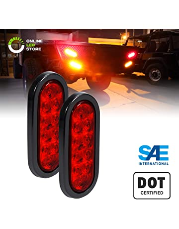 Amazon.com: Tail Light emblies - Brake & Tail Light ... on