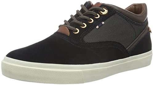 Icon Mid Board, Mens Low-Top Sneakers Wrangler