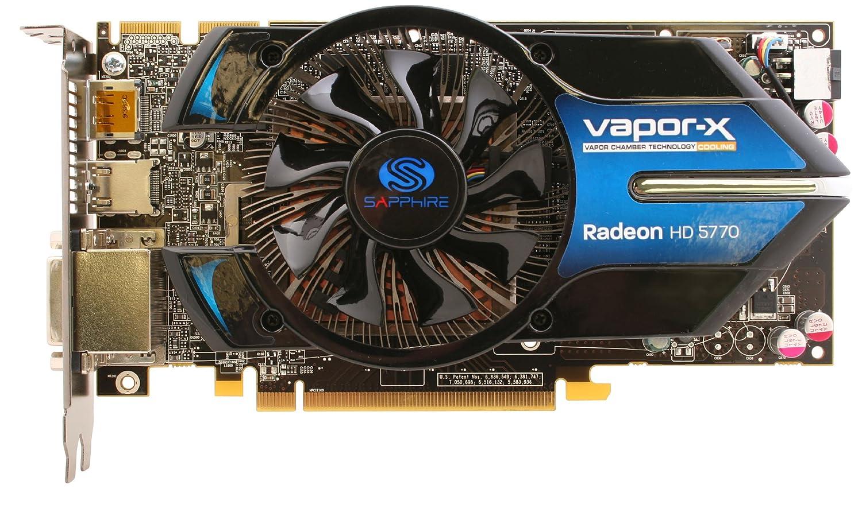 VAPOR-X RADEON HD 5770 DRIVER FOR WINDOWS