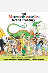 The Munschworks Grand Treasury Hardcover