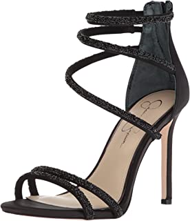 693761307 Amazon.com  Jessica Simpson Women s Jezalynn  Shoes