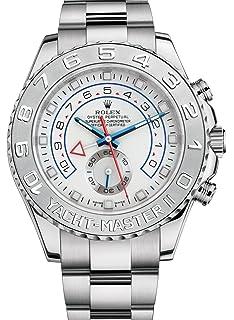 Amazon com: Rolex Yacht-Master II Mens Watch 116689: Yacht-Master II