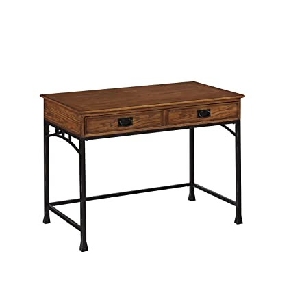 Home Styles Furniture 5050 16 Modern Craftsman Student Desk