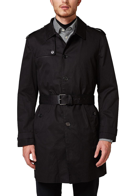 ESPRIT Collection Abrigo para Hombre