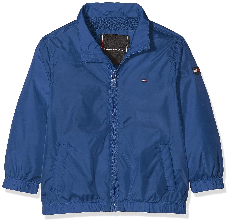 Tommy Hilfiger Essential Tommy Jacket Chaqueta para Beb/és