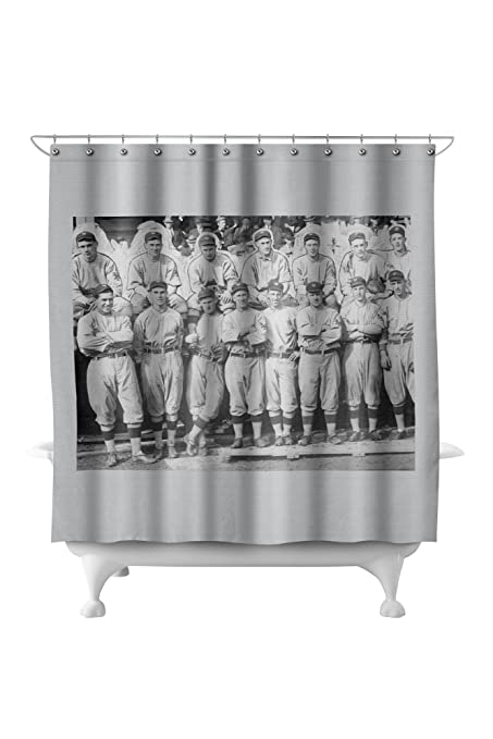 Amazon NY Giants Team Baseball Photo 1 71x74 Polyester
