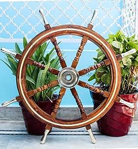 Nagina International Heavy Nautical 36