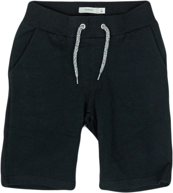 Name It Boys Nkmhonk Unb SWE Long Shorts Noos