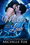 Moon's Law (New Moon Wolves 2 ~ Bite of the Moon ~ BBW Romance)