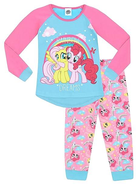 My Little Pony - Pijama para niñas - My Little Pony, La Magia de la