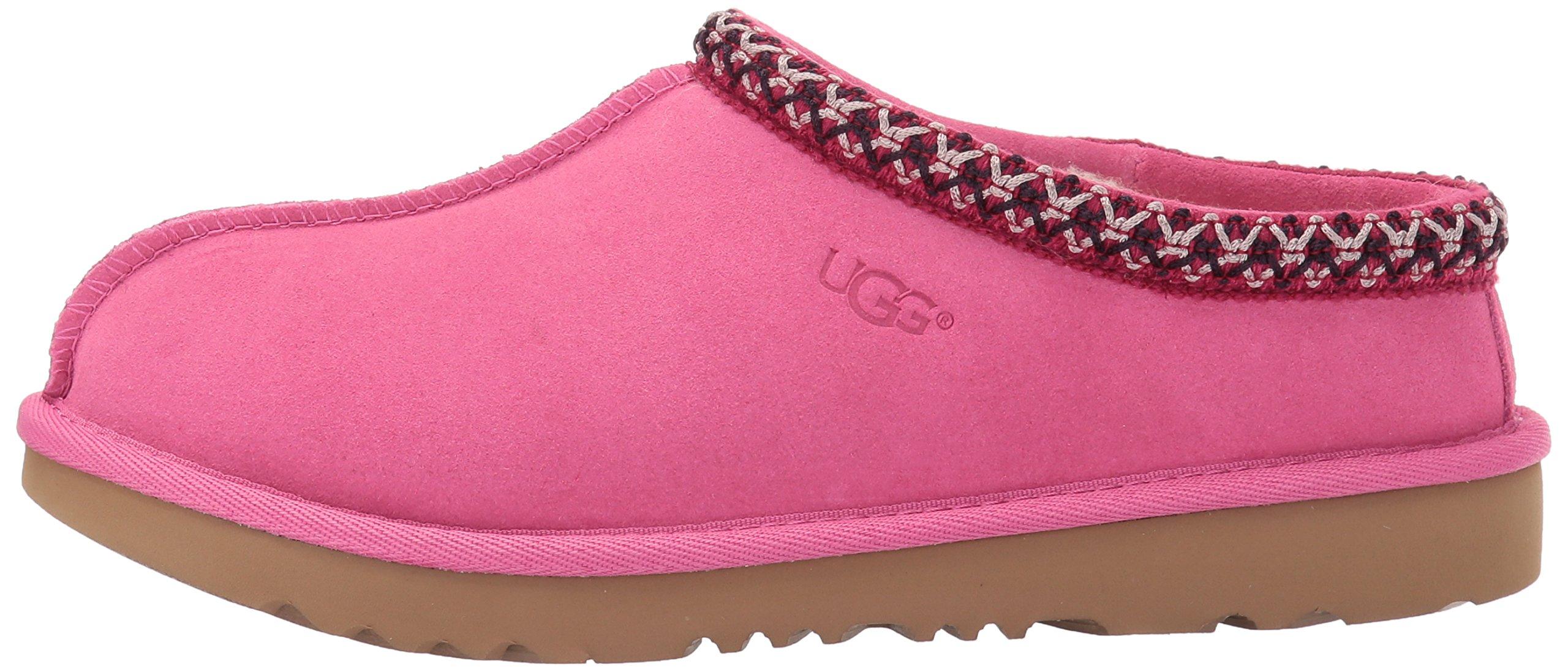 UGG Kids K Tasman II Moccasin,Pink Azalea,2 M US Little Kid by UGG (Image #5)