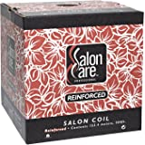 Salon Care Professional Reinforced Salon Coil