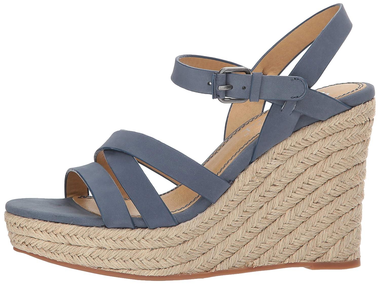 Splendid Womens Billie Wedge Sandal
