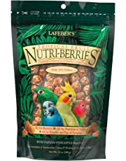 Cockatiel Tropical Nutri - berries 10oz