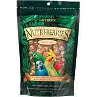 LAFEBERS Nutri Berries Human Grade Ingredients Cockatiels
