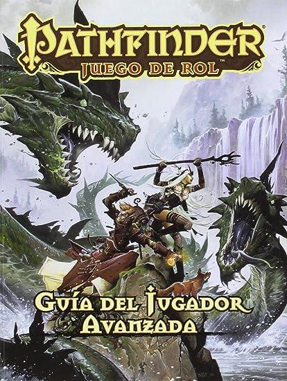 Devir- Guía del Jugador Avanzada: edición de Bolsillo (PFAVAJUP)