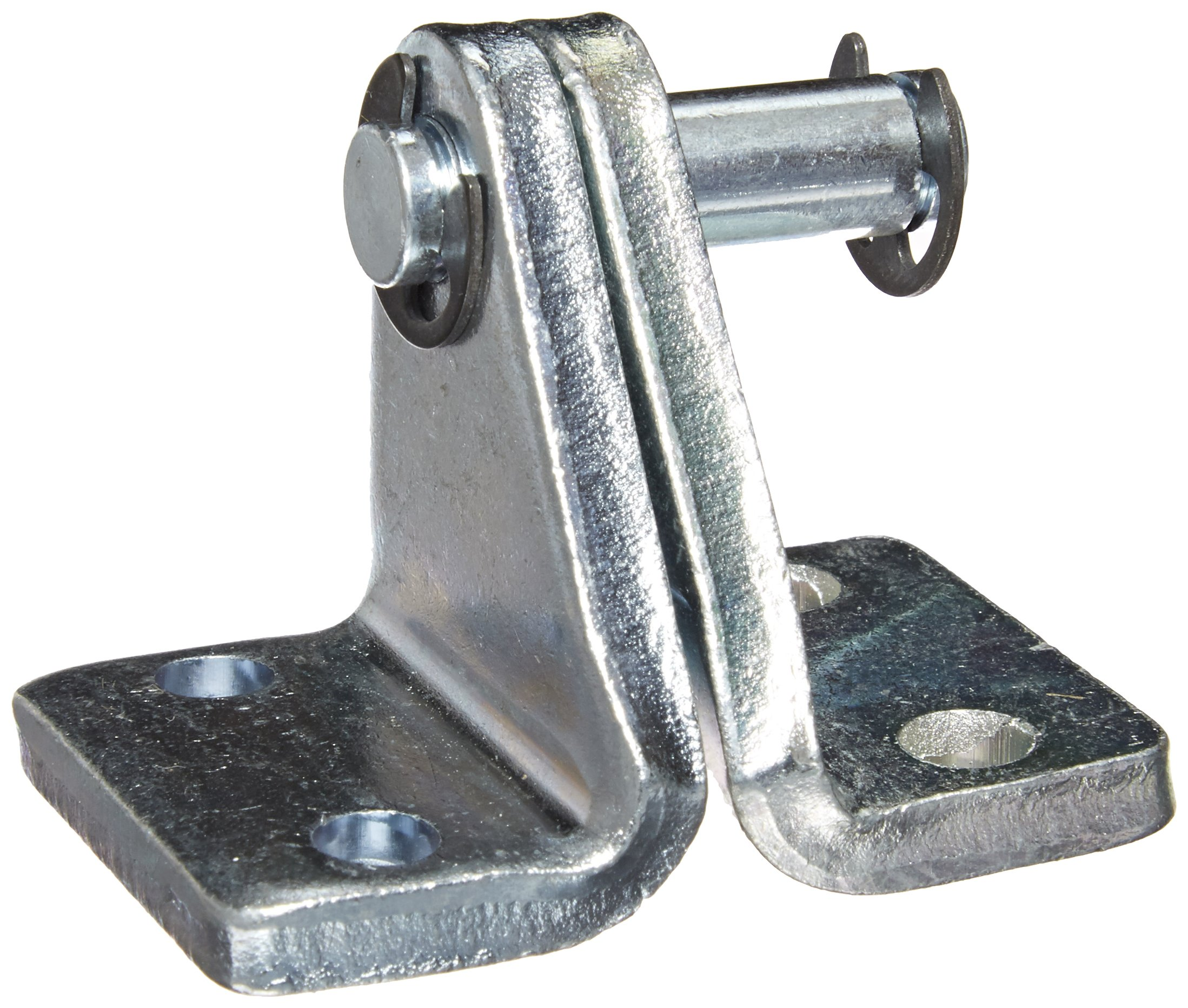 Parker L071320400  Pivot Bracket, Universal or Rear Pivot Mount for 1 1/2'', 1 3/4'' Bore