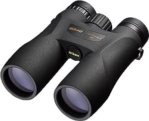 Nikon ProStaff 5 8x42 Binoculars, Black