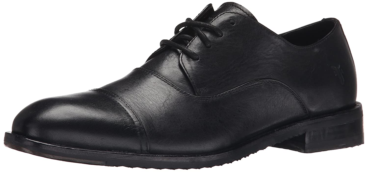 82300-noir FRYE Sam Oxford, Richelieus Sam Homme 41 EU