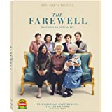 The Farewell [Blu-ray]