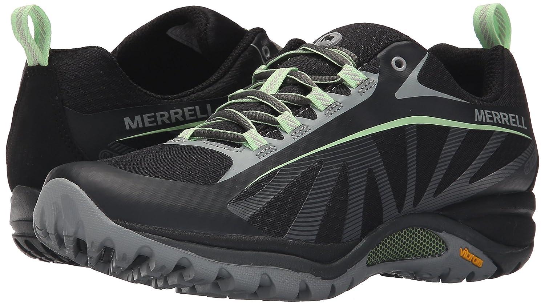 Merrell Hiker Women's Siren Edge Hiker Merrell B0193OCI6M 9 B(M) US|Black/Paradise e7fd75