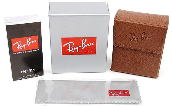 f8561d31d24 Amazon.com  Ray-Ban RB3532 Round Folding Flash Series Unisex Sunglasses (Gold  Frame Green G-15 Lens 001