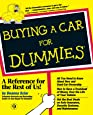 Buying a Car For Dummies