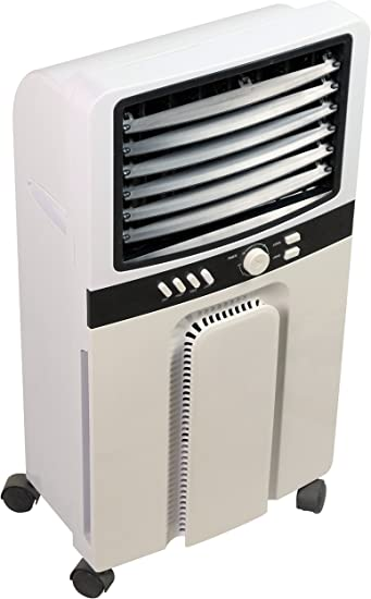 Opinión sobre O 'Fresh 170 – Refrigerador de aire/humidificador/assainisseur, 65 W, color blanco