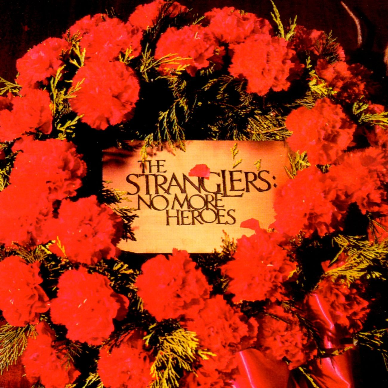 No More Heroes: Stranglers, The: Amazon.fr: Musique