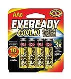Eveready AA Batteries