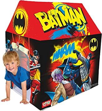 Batman Play Kids Play Tent House  sc 1 st  Amazon India & Buy Batman Play Kids Play Tent House Online at Low Prices in India ...
