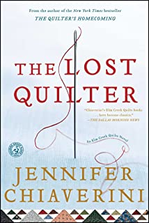 An Elm Creek Quilts Sampler: The First Three Novels in the Popular ... : elm creek quilt series - Adamdwight.com