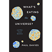 What's Eating the Universe?: And Other Cosmic Questions