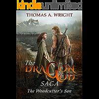 The Dragon God Saga (The Woodcutter's Son)