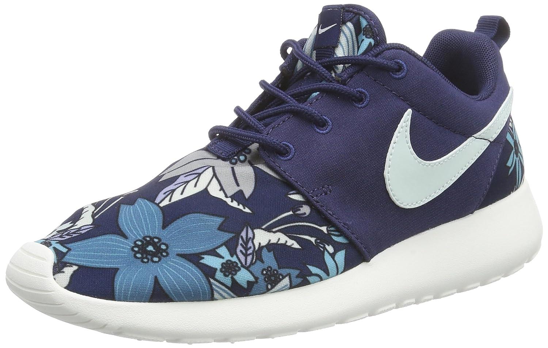 Nike WMNS NIKE ROSHE ONE PRINT PREM Damen Turnschuhe