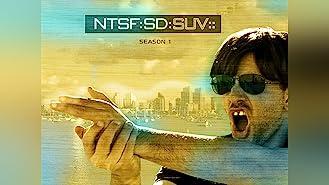 NTSF:SD:SUV:: Season 1