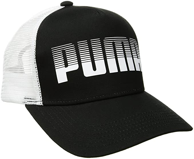 5a0ca8b0538 shop puma trucker hat dacfd 06ed9