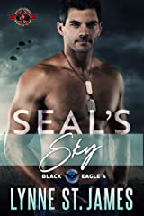 SEAL's Sky (Special Forces: Operation Alpha) (Black Eagle Book 4) Kindle Edition