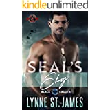 SEAL's Sky (Special Forces: Operation Alpha) (Black Eagle Book 4)