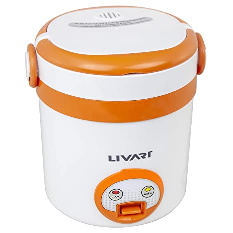 Amazon.com: livart Arrocera/calentador 1 Copa L-001: Kitchen ...