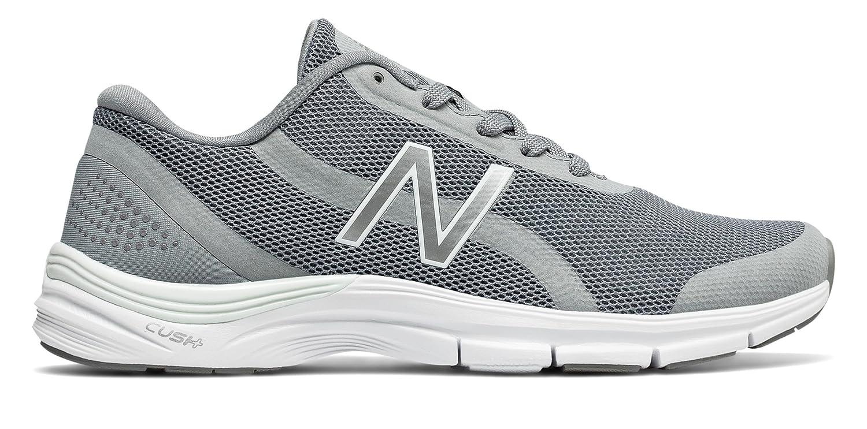 (ニューバランス) Steel New Mesh Balance 靴シューズ レディーストレーニング 711v3 8.5 Mesh Trainer Steel スティール US 8.5 (25.5cm) B079KLSMQ8, ビジネスサプライセンター:a8e7a0b5 --- bistrobla.se