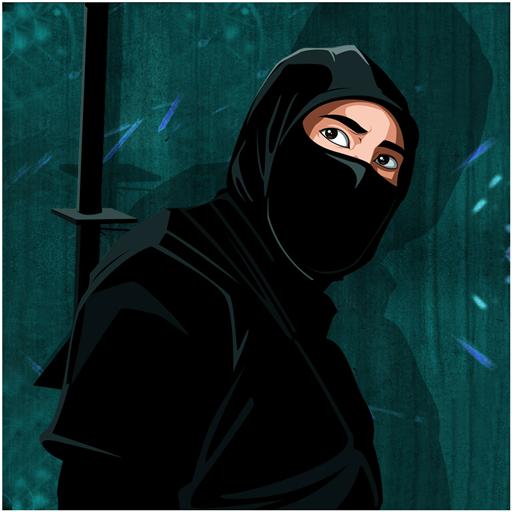 Ninja Warrior Assassin School (Ninja Assassin)