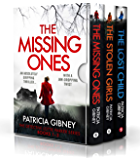 The Detective Lottie Parker Series: Books 1-3